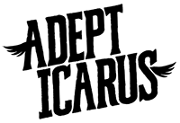 Adept Icarus Logo