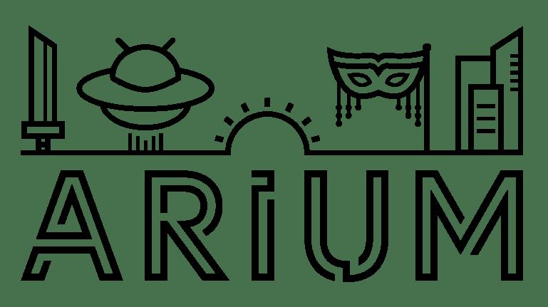 Arium Header Image